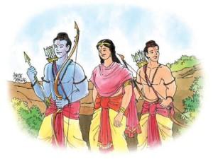 Ramayan Mahabharat Added To Madhya Pradesh Engineering Syllabus