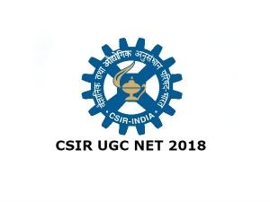 CSIR UGC NET 2018: CSIR-NET का नोटिफिकेशन जारी, जानिए आवेदन प्रक्रिया और महत्वपूर्ण तिथि