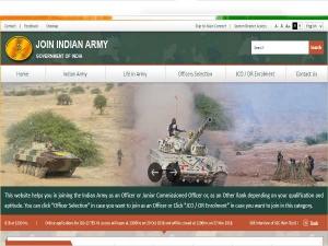 इंडियन आर्मी भर्ती रैली: सोल्जर (Soldier) के पदों पर भर्ती का नोटिफिकेशन जारी, ऐसे करें आवेदन