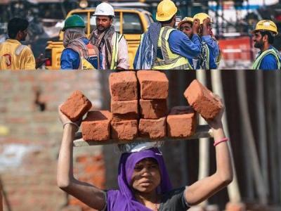 Labour Day 2021 Speech Essay In Hindi: मजदूर दिवस पर भाषण निबंध कैसे लिखें  जानिए | International Labour Day 2021 Speech Essay In Hindi: Why May 1 is  observed as Labour Day - Hindi Careerindia